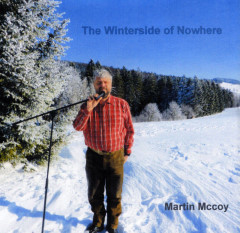 CD The Winterside of Nowhere